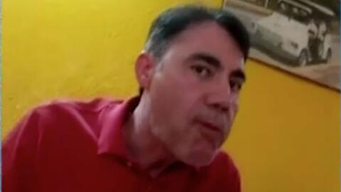 Revelan imágenes de Dámaso López, posible reemplazo del 'Chapo' Guzmán e...