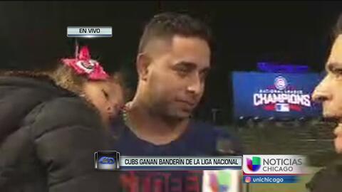 Héctor Rondón habla del triunfo y de lo que está por venir