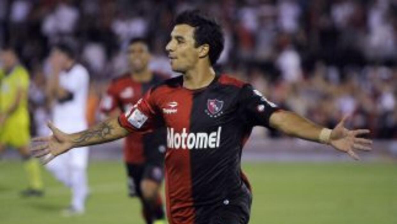 Newell´s se enfrenta a un alicaído Vélez en el duelo argentino de los oc...