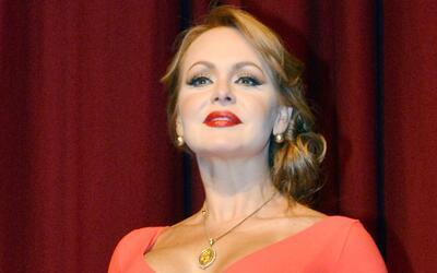 Le tienen miedo: Gaby Spanic asegura que no es frívola ni 'come-hombres'
