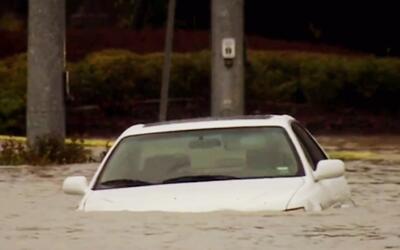 Inundaciones y deslaves dejan por lo menos 3 muertos en California y Nevada