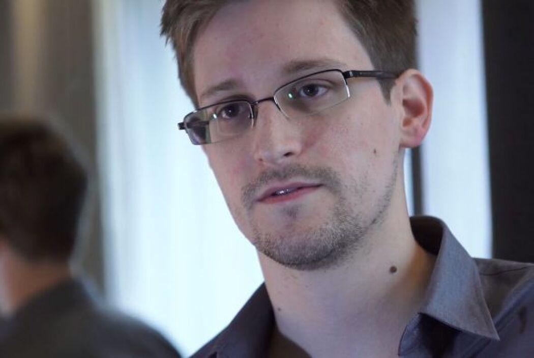 El asilo temporal que le otorgó Rusia a Edward Snowden expira este jueves.
