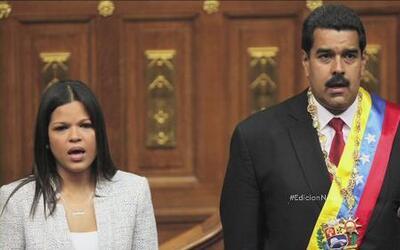 Venezuela gasta millones en las familias Maduro y Chávez