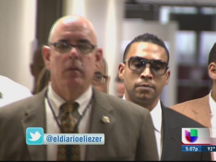 Posponen proceso judicial contra Don Omar