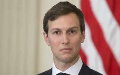 Jared Kushner quería un canal secreto de comunicaciones con el Kremlin,...