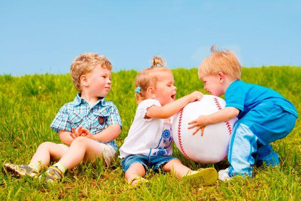 ¿Un niño le quitó la pelota a tu hijo en el parque? Cuenta hasta diez an...