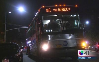 Cuarto accidente mortal relacionado con MTA