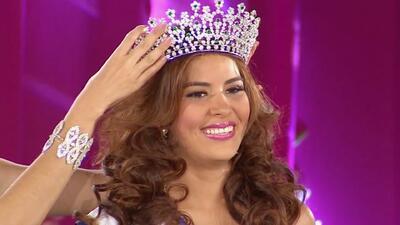 Consternación por la desaparición de Miss Honduras, María José Alvarado