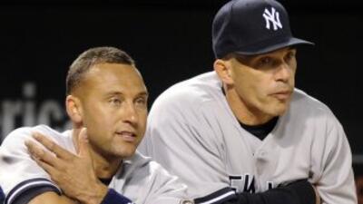 El manager de los Yankees Joe Girardi ha expresado en varias ocasiones q...