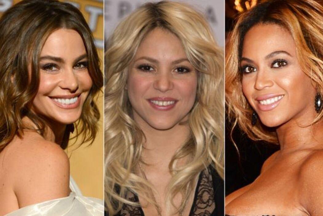 Forbes ha lanzado la lista de las mujeres más poderosas e influyentes de...