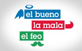 Photo Emisoras El Bueno La Mala y El Feo