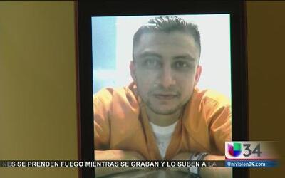 Salió libre solo para ser arrestado por inmigración
