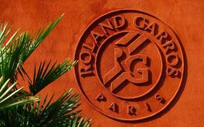 Te traemos las últimas noticias del torneo Roland Garros, la eliminación...