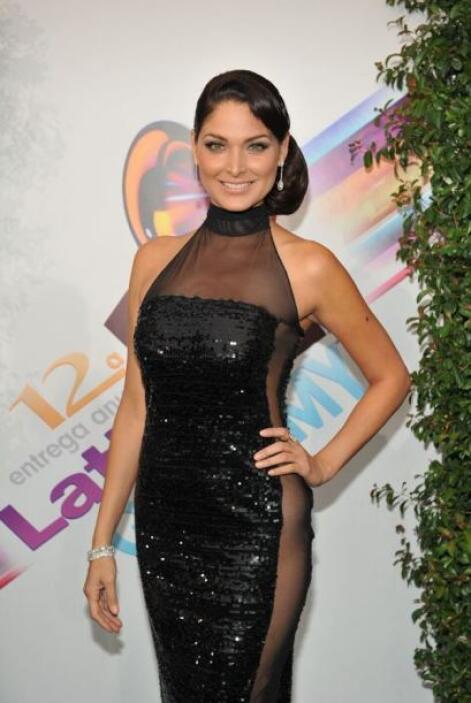Blanca Soto: Su belleza y enigmática mirada la han llevado a ganar concu...