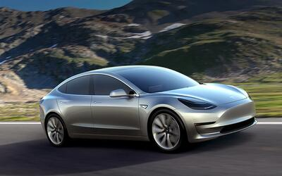 El esperado Tesla Model 3 se perfila como uno de los autos más pr...