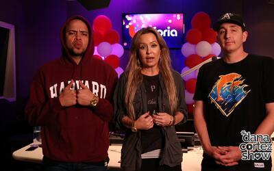 Dana Cortez Show: Who's Winning the Debate Tonight?