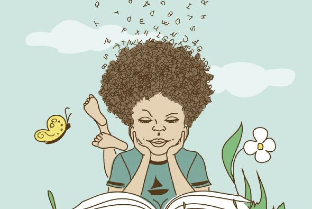 BOOK IT! SPARK YOUR GREATNESS SUMMER READING CHALLENGE - Los niños que p...