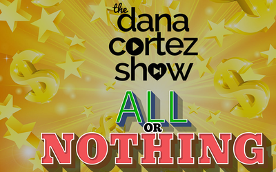 The Dana Cortez Show Question of the Day