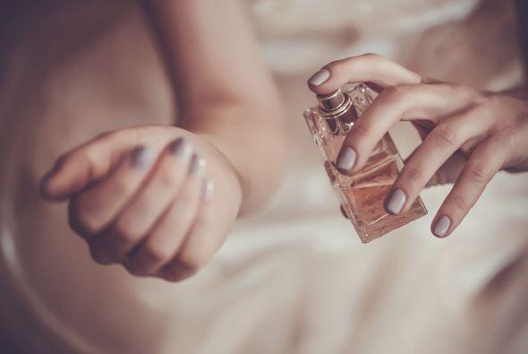 'Do': ¡no derroches tu perfume francés! Al aplicarte fragancias de buena...