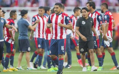 Miguel Ponce será investigado por la Comisión Disciplinaria.
