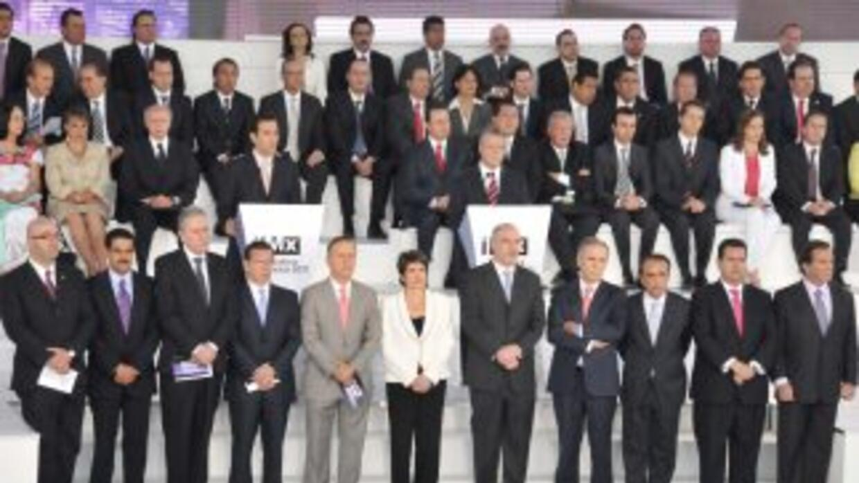 Los periodistas y comunicadores de más de 50 medios de comunicación se u...