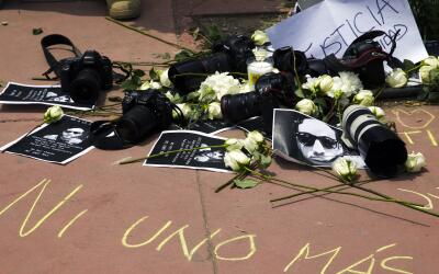 ¿Quién es Leopoldo López? detenido hoy en Venezuela GettyImages-Periodis...
