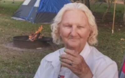 Anciana murió atropellada tratando de salvarle la vida a su vecina