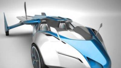 El AeroMobil 3.0 podría llegar a producción muy pronto. (Foto: AeroMobil)