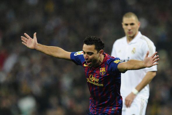 Gracias a su toque privilegiado y visión de juego, los barcelonis...