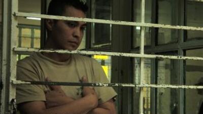Antonio Zuñiga pasó tres años de prisión por un crimen que no cometió....
