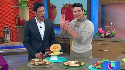¿Sabes cuánto comer de cada alimento? Aprende a calcular porciones