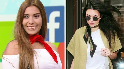 Imita a la perfección el look de los millennials del momento