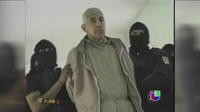 Caro Quintero habría viajado en avioneta derribada por Venezuela