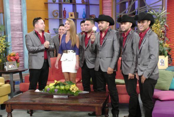 Paquito López, integrante de Montés de Durango, hizo una gran locura por...