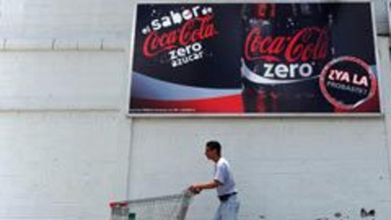 Coca Cola ganó más en el primer trimestre gracias a América Latina 1d888...