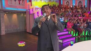 Carlos Bonavides nos platica sus mejores chistes en Sabadazo
