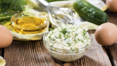 Checa originales modos de usar la mayonesa en la cocina.