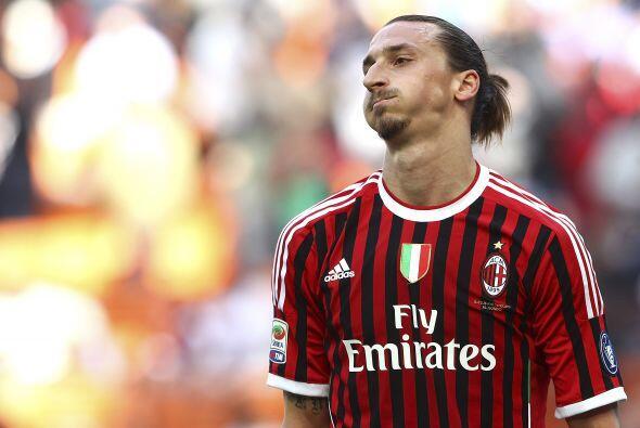 NO bastó y el Milan se tuvo que conformar con el empate, esperand...