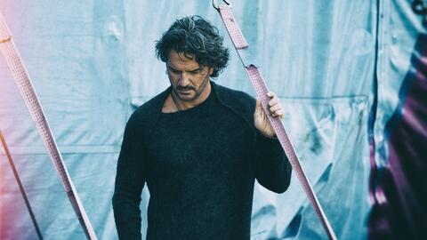 Circo Soledad: La nueva gira de Ricardo Arjona