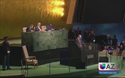 ¿Qué es la Organización de las Naciones Unidas y cuáles son sus funciones?