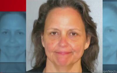 Mujer es acusada por dejar solos a sus hijos mientras salía por alimento