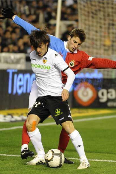 Las oportunidades de gol fueron pocas para ambos equipos.