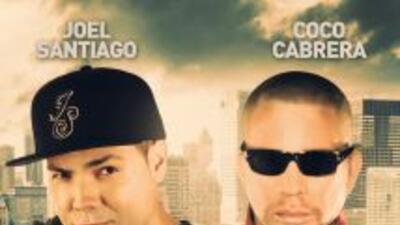Joel Santiago y Coco Cabrera