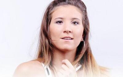 Agustina Lotts de Argentina, participante Casting Virtual 2015
