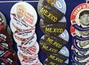 'Merchandising' de Donald Trump