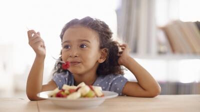 Checa estos fabulosos 'tips' de comidas para niños.