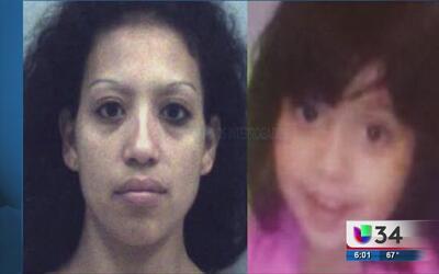 Autoridades logran rescatar a menor secuestrada por su madre