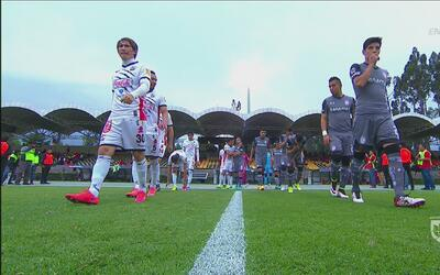Toluca aplastó 4-0 a Lobos BUAP y revive sus opciones en la Copa MX