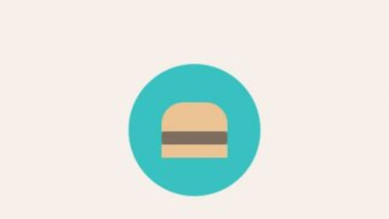 La Organización Mundial de la Salud recomienda una dieta nutritiva basad...