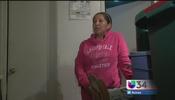 Residentes lucharon por sus viviendas en LA